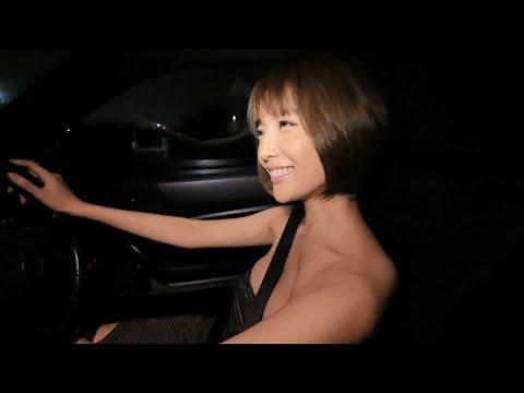 森下悠里と86で行く東京夜景ドライブデート #3 東京ゲートブリッジ編