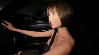 森下悠里ちゃんと86で行くドライブデート。 今回はライトアップされた東...