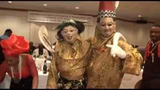 Anambra State Union Japan 2015 UGO Masquerade / Thanksgiving, Promo.