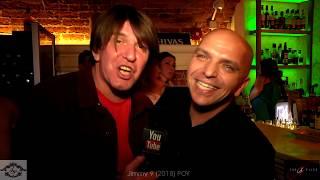 Karaoke Jimmy Poy 9 лет! Интервью с места события. Дайджест