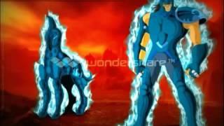 Las 88 armaduras de athena