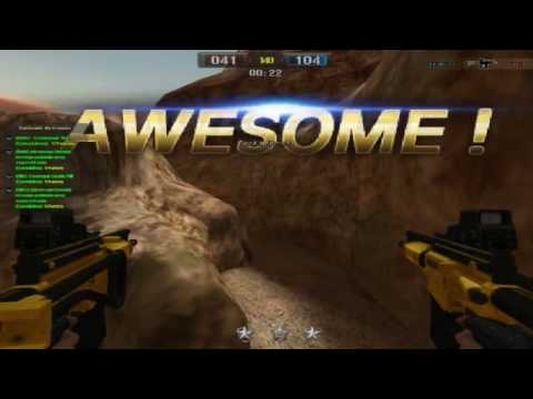 Point Blank - GENERAL DE EXERCITO - IConstantineShot - ME ACUSANDO DE USAR HACKER!