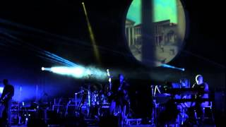 ECHOES - BIG ONE (Pink Floyd Tribute) Padova (Italy)