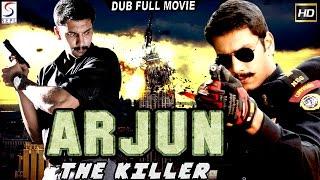 Arjun The Killer - Dubbed Hindi Movies 2016 Full Movie HD l Ashish ,Arulnidhi,Pranitha