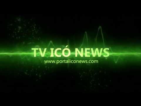 Portal Icó News: 12ª Roma´ria do Senhor do Bonfim em Icó