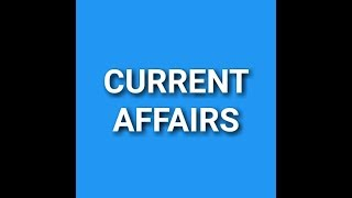 Malayalam PSC Voice Class#5 Current Affairs