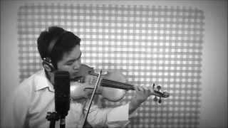 Yeng Constantino: Ikaw (Violin Cover)