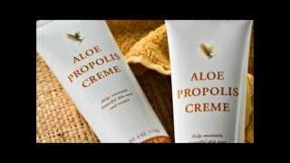 Aloe Propolis Creme Testimonials