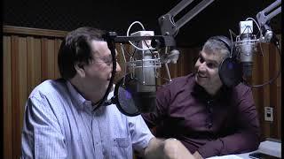 Entrevista com o vereador José Roberto Rimério