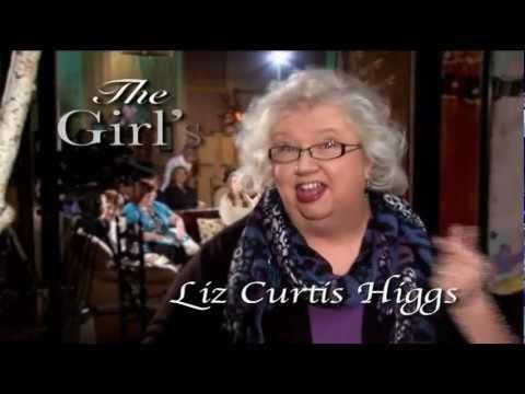 The Girl S Still Got It Live Liz Curtis Higgs Youtube border=