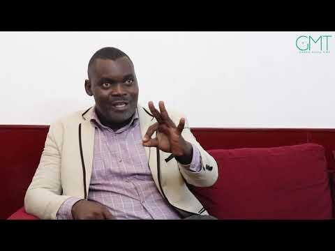 🔴 [#LeCanapéRouge] 🎥 Interview exclusive de Pierre Mintsa, Président du MSTGV