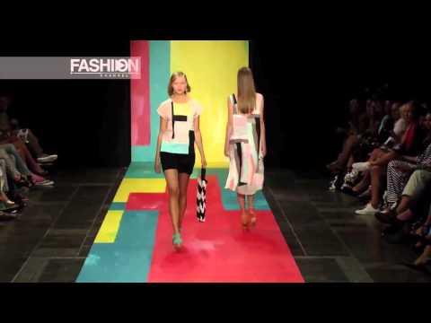 """MARIMEKKO"" Spring Summer 2014 Copenhagen HD by Fashion Channel"