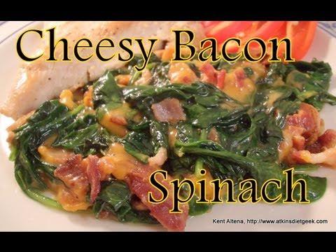 bacon atkins diet