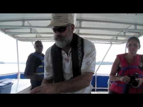 Floating Classroom – Chattahoochee Riverkeeper