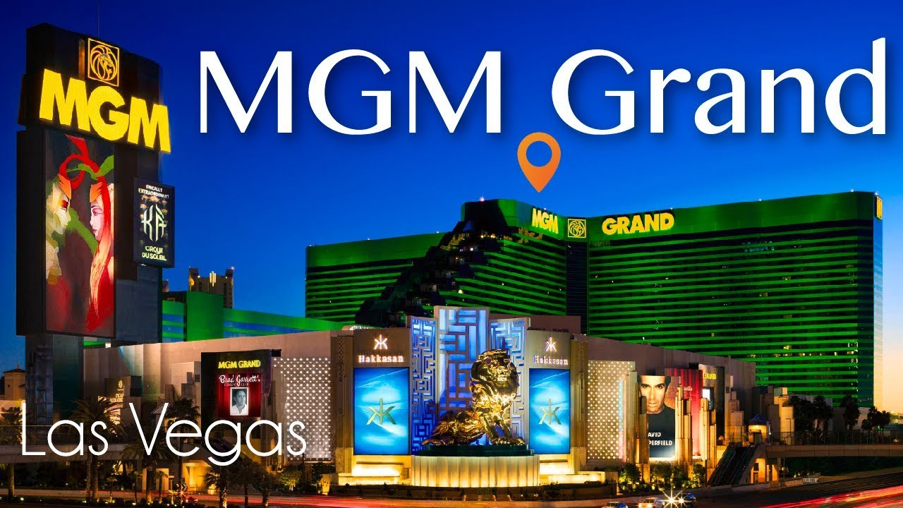 Mgm Hotel Las Vegas Prices