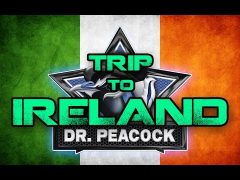 Dr. Peacock - Trip To Ireland
