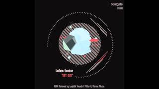 Volkan Gunduz - Get Out (Original Mix) [BG001] // Out June 24st!