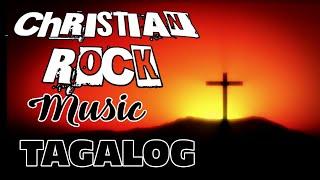 TAGALOG CHRISTIAN ROCK MUSIC | Redeemed Band | MommyMylesTV™