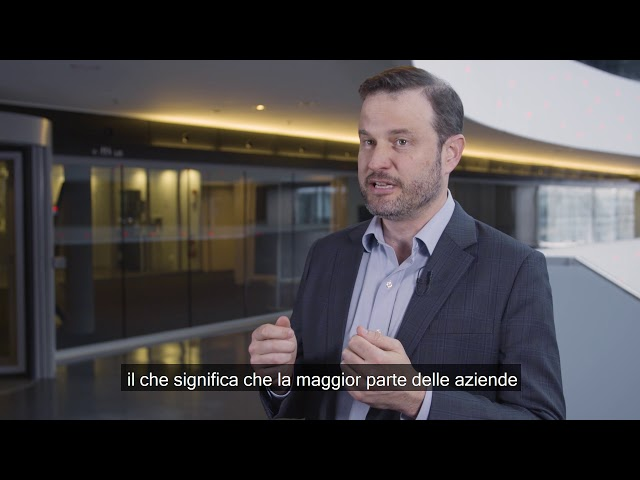 EdTech's bright future (italian subtitles)