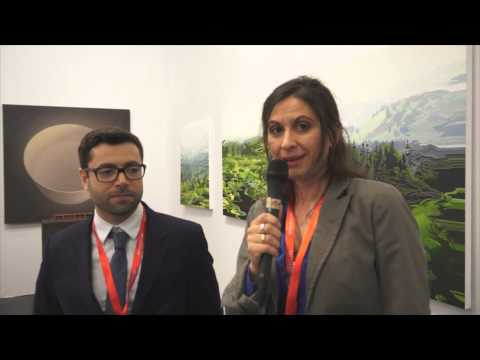VIDEO - ART COLOGNE 2013 - 47. internationale Kunstausstellung - Bericht und Interviews