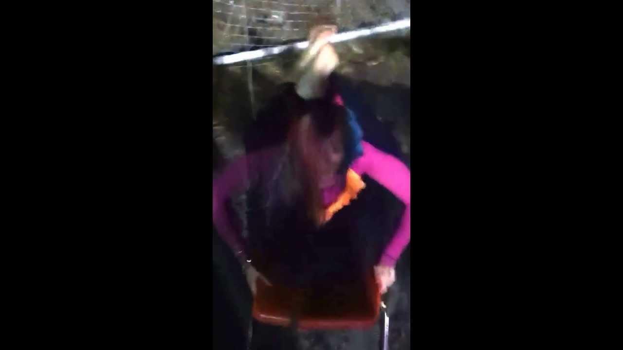 girl puts her legs behind her head stick it in - Pornhubcom