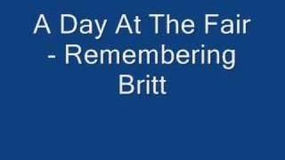 Play Remembering Britt