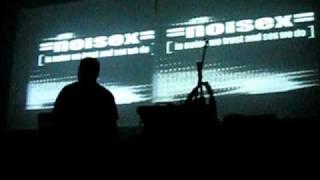 Noisex@Kinetik2009