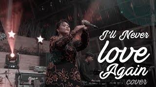 I'll Never Love Again - Lady Gaga (A Star Is Born) (cover by Nisfulail Idol)