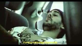 Melendi - Con la Luna Llena Letra/VideoClip