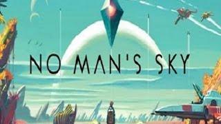 NO MAN'S SKY - REAL FPS - GTX 970 and i5 6600k