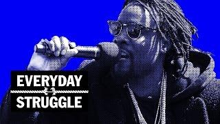 Wale Joins Episode 117 of Everyday Struggle | Joe Budden & DJ Akademiks