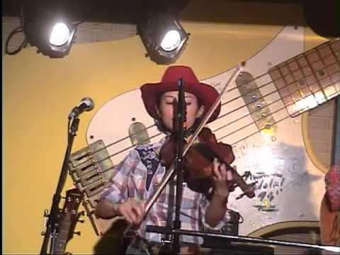 Kathy Hill, Nakashima Family Band Live(1) in Yokohaha, Japan  August 3, 1999