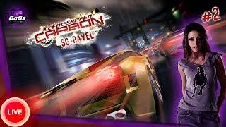 РЫЦАРЬ ДОРОГ [Need for Speed: Carbon]