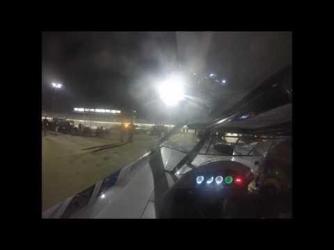 Tyler Carpenter - World 100  - Eldora Speedway 9/10/16