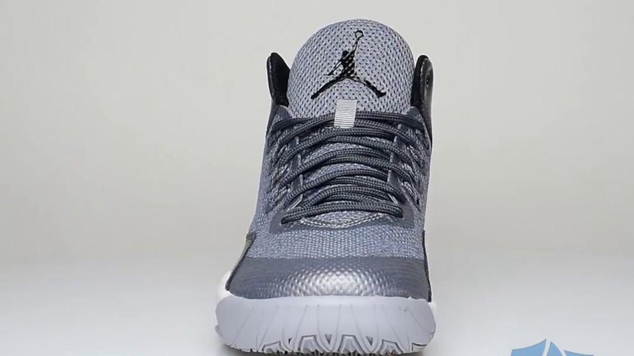 Nike Jordan Rising High 2 Men - Sportizmo