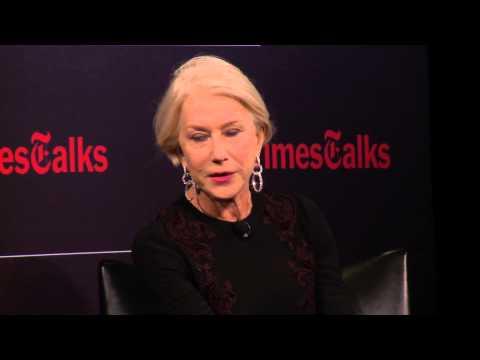 Helen Mirren | Interview | TimesTalks