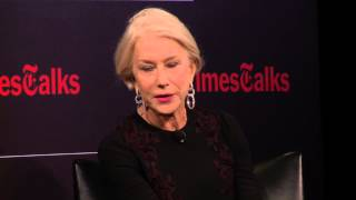 Helen Mirren | Interview | TimesTalks