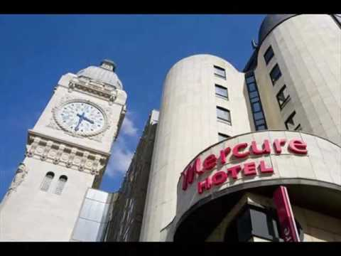Hotel Mercure Paris Gare De Lyon | One Of The Best Hotel In Paris And Its Pictures And Info