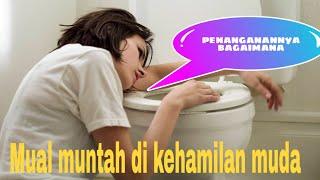 Hindari Makanan Ini Jika Ibu Hamil Asam Lambung! - dr. L. Aswin, Sp.PD.