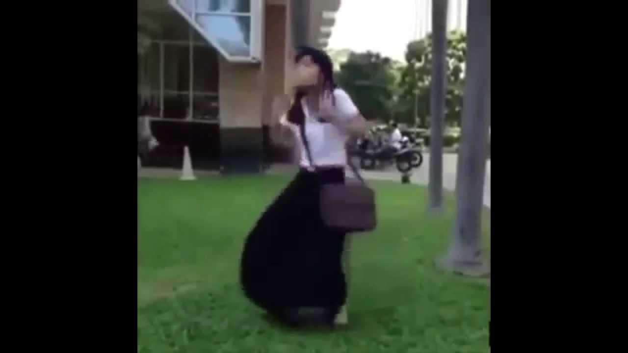 Funny Asian Dancing 84