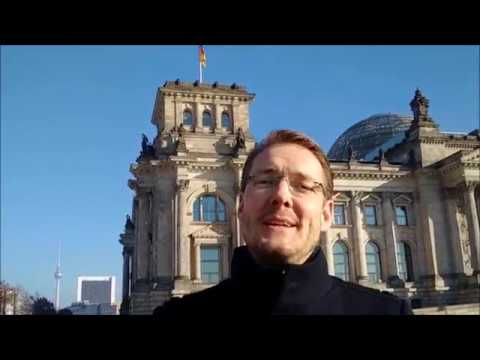 Invitation to the G20 Young Entrepreneurs´ Alliance Summit 2017 in Berlin