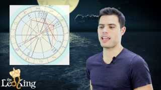 Daily Inspirational Astrology Horoscope: February 13 2014 Full Moon In Leo Preparation