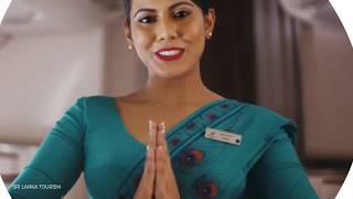Ayubowan ???????? - a timeless way of greeting people.