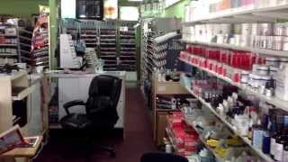 Kelly Nails Supply, Inc . 15200 Tamiami Trail #101. Fort Myers, Fl 33908. 239-489-2592