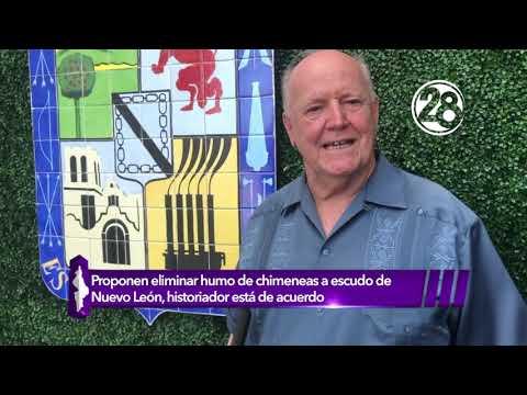 Proponen Modificar Escudo De Nuevo León Por Contaminación