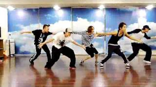 SHINee(샤이니) _ LUCIFER (Only Dance Ver.)