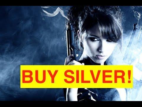 Buy Silver! Silver! Silver! (Bix Weir)