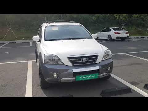 KIA  SORENTO  TLX  4WD  2007  7A640832