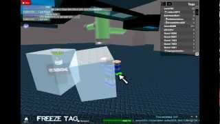 roblox freeze tag (cena768)