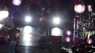 Pearl Jam - Hard To Imagine - Amsterdam (June 17, 2014)